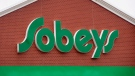 A Sobeys store is seen in Dartmouth, N.S. on Thursday, June 27, 2013. THE CANADIAN PRESS/Andrew Vaughan