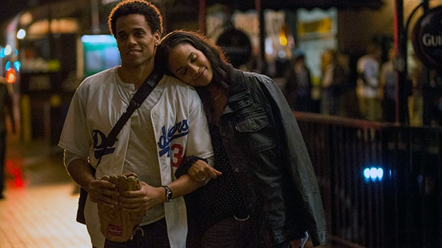About Last Night movie review