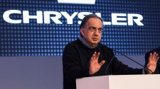 Chrysler optimistic expansion deal can be reached