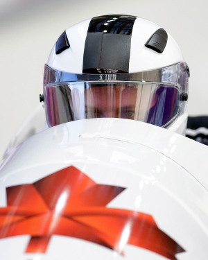 Canadians compete in Sochi on Day 7