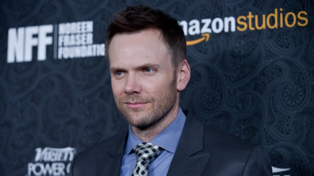 Joel McHale to host White House dinner
