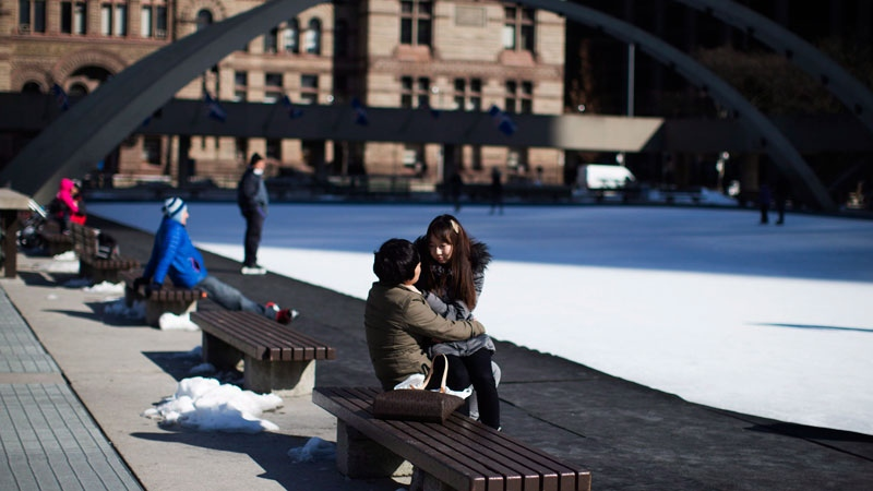 11 outdoor Toronto rinks will remain open