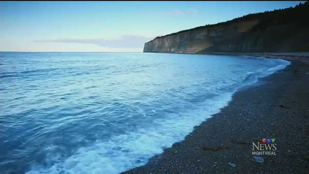 CTV Montreal: Anticosti seen as potential windfall