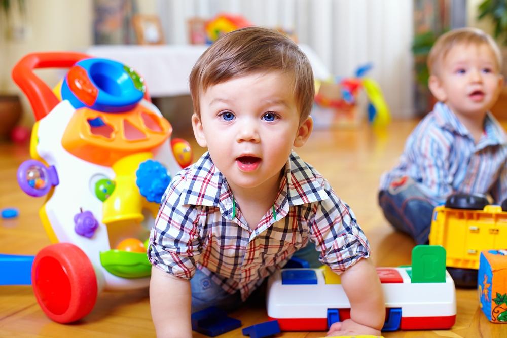 Baby talk spurs brain development