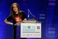 Ellen Page is gay