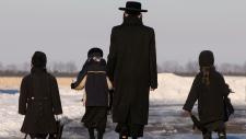 Lev Tahor ultra-orthodox Jewish sect