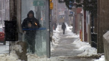 Winter storm wreaks havoc on Atlantic provinces