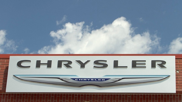 UAW, chrysler, chrysler logo, autos