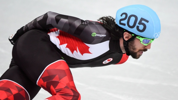 how to become a canadian olympic athlete