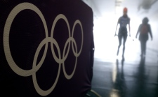 Men's 15K mass start biathlon postponed due to fog