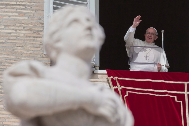Pope to discuss reform