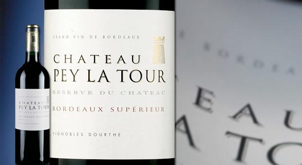 Chateau Pey La Tour Reserve 2009 Wine Review
