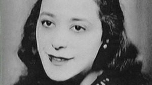 Viola Desmond, who was granted a special pardon after she was jailed for sitting in a whites-only section of a movie theatre in 1946, is seen in this undated handout photo.