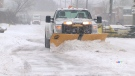 CTV Toronto: Salt shortage hits contractors