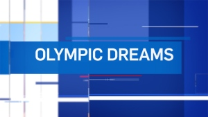 CTV Barrie: Olympic Dreams