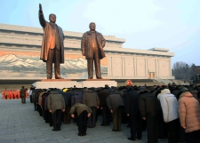 UN N. Korean leader accountable for atrocities