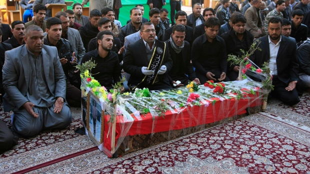 23 people killed by bombings in Iraq