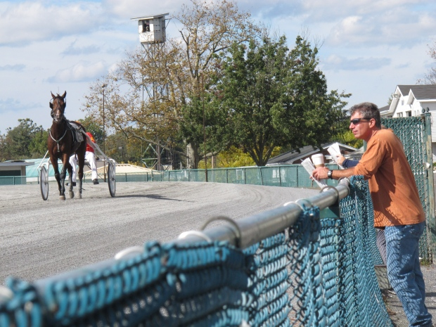 Freehold Raceway