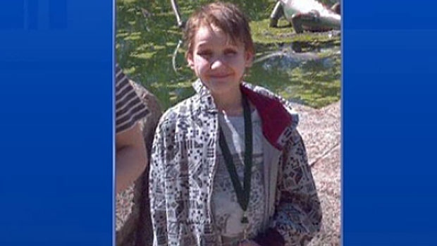 15-year-old Alexandru Radita weighed less than 37 pounds when he was found dead in May 2013.