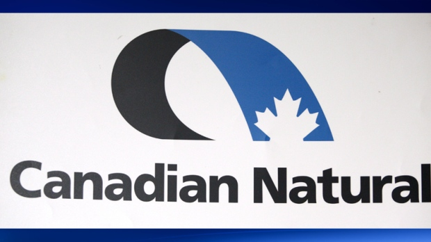 Canadian Natural Resources Ltd. logo