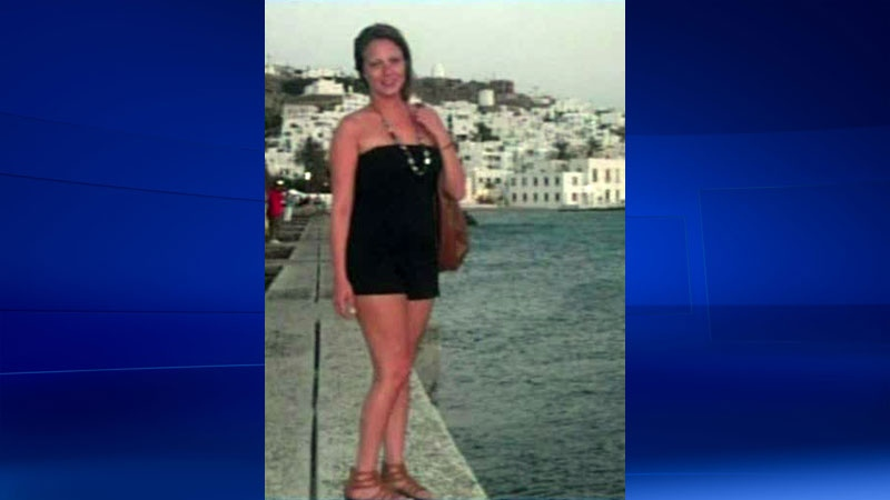 Halifax police are calling Loretta Saunders' disappearance suspicious after her car was found in Ontario.