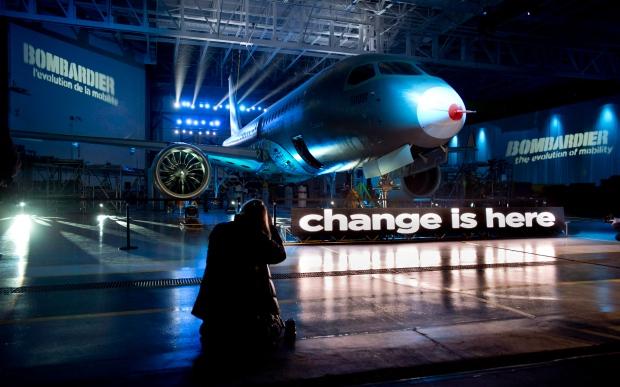 Bombardier jet rankings