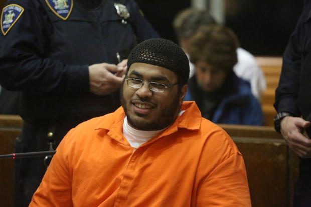 Jose Pimentel pleads guilty