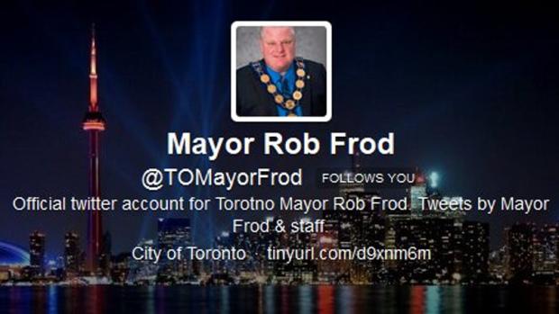 @TOMayorFrod parody account suspended