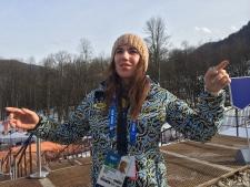 Ukrainian skier Bogdana Matsotska quits Olympics
