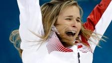 Canada wins gold in women's curling Jennifer Jones