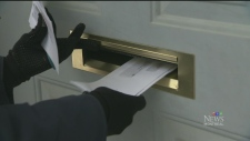CTV Montreal: 5 towns losing mail service