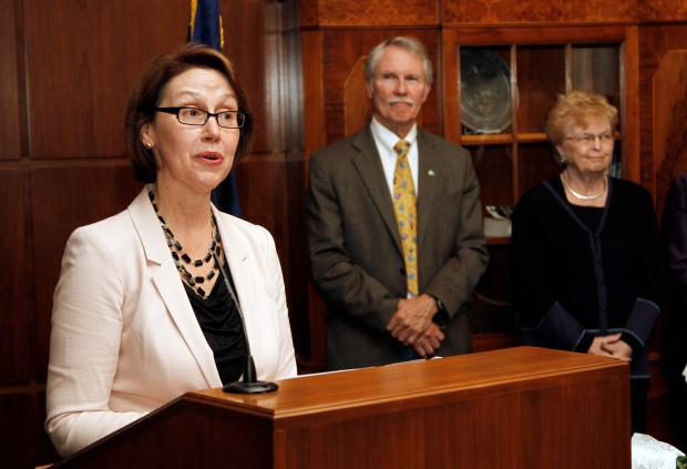 Oregon attorney general gay marriage
