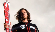 Canadian skicross team honours Nik Zoricic