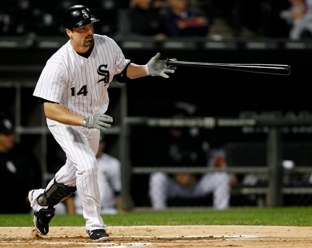 Paul Konerko Chicago White Sox