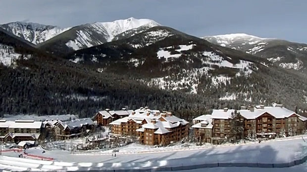 Panorama Mountain Village. (Photo Courtesy: Panorama YouTube)
