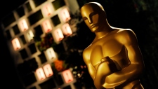 Canadian engineer wins Academy Award