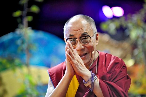how to meet dalai lama