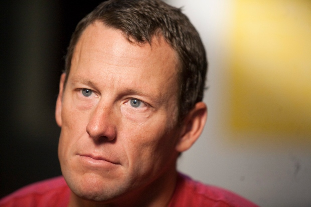 Lance Armstrong court case