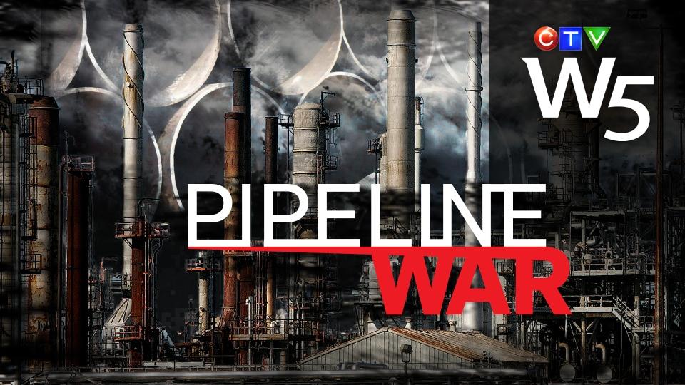 W5 Pipeline War