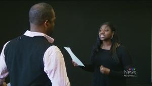 CTV Montreal: Black theatre group hits milestone