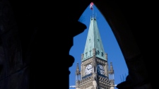 mps return to work in ottawa