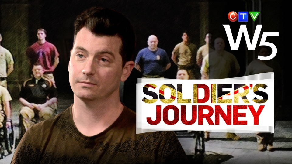Soldier's Journey