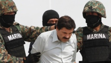 World's most wanted drug czars arrested in Mexico