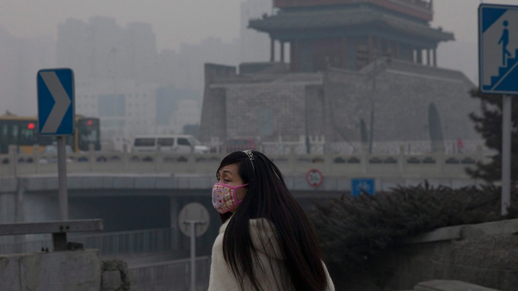No answers yet in China's pneumonia outbreak
