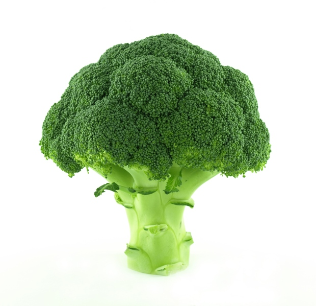 Is a better broccoli in the works