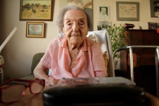 Alice Herz-Sommer dies at 110