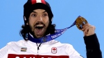 Look back at Canada's athletes in Sochi