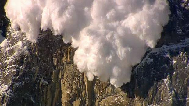 avalanche, BC avalanche, kootenay Pass, Kootnenays
