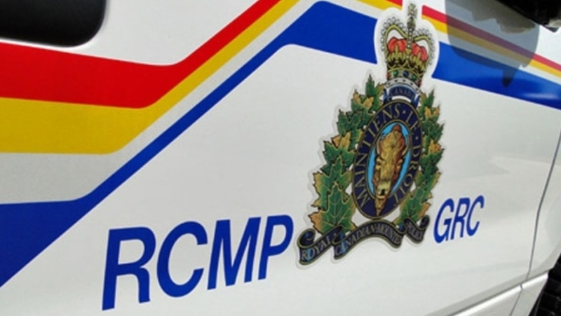 Canmore RCMP are searching for a suspect who they say fled a traffic stop. (File)