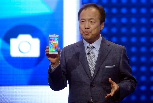 Samsung GS5
